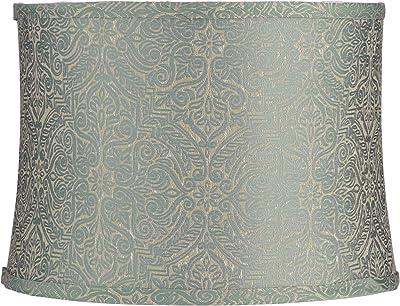 Amazon.com: Croydon - Pantalla para lámpara (5.1 x 5.5 x 3.9 ...