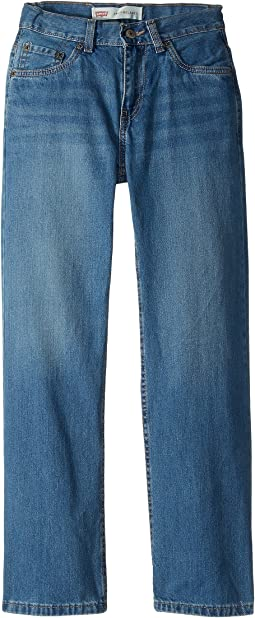 Levi's® Kids 550™ Relaxed Fit - Slim (Big Kids)