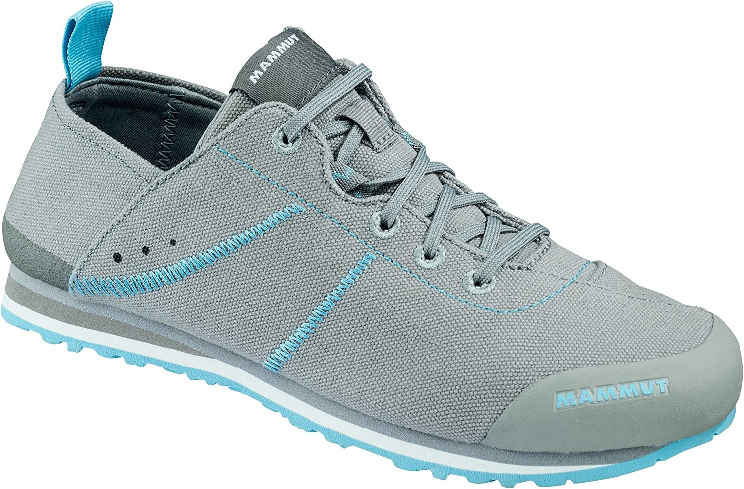 Mammut 3020-04981 Women's Sloper Low Canvas