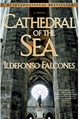 Cathedral of the Sea: A Novel (English Edition) eBook Kindle