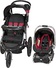 Baby Trend Range Jogger Travel System, Spartan