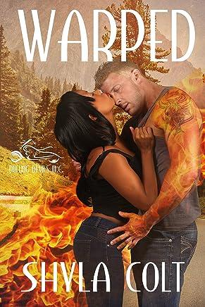 Warped (Dueling Devils Book 3)