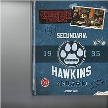 Anuario de Hawkins 1985. Stranger Things