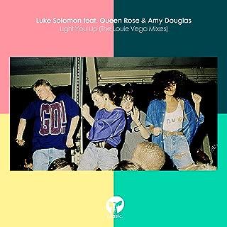 Light You Up (feat. Queen Rose & Amy Douglas) [The Louie Vega Mixes]