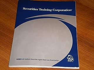 Series 63 Volume II by Securities Training Corporation