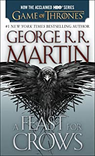 Best feast for crows cover Reviews