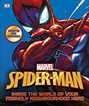 Spider-Man Inside the World of Your Friendly Neighbourhood Hero (Marvel)