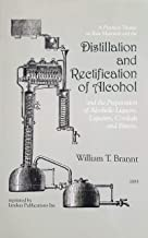Distillation & Rectification of Alcohol [Unknown Binding]