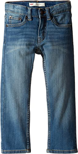 Levi's® Kids - 510 Skinny Fit Jeans 4-Way Stretch (Toddler)