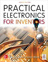 Practical Electronics for Inventors, Fourth Edition PDF