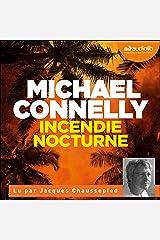 Incendie nocturne Livres audio Audible