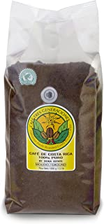 Doka Estate Gourmet Coffee Peaberry AA Doka Coffee/Ground, 2.2 lb.