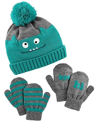e8841e8e71a7 Pom Poms Hats for Baby  Amazon.com