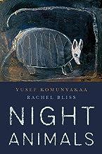 Night Animals (The Quarternote Chapbook Series 18)