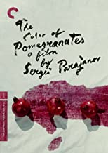 Best color of pomegranates dvd Reviews