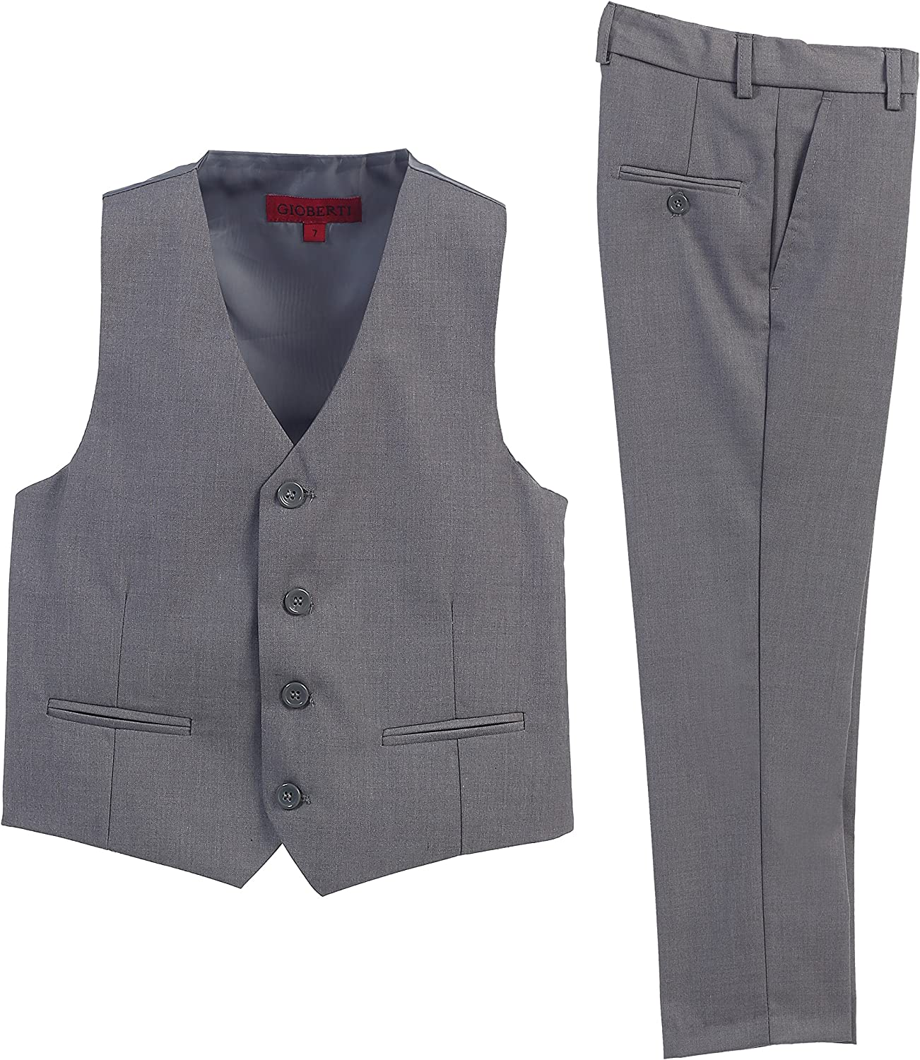 Gioberti Boy's Sale Special Shipping included Price Formal Set Suit