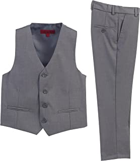 Boy's Formal Suit Set