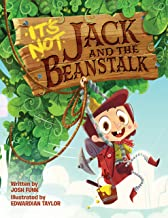 jack and the beanstalk parody