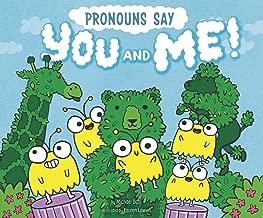 Pronouns Say