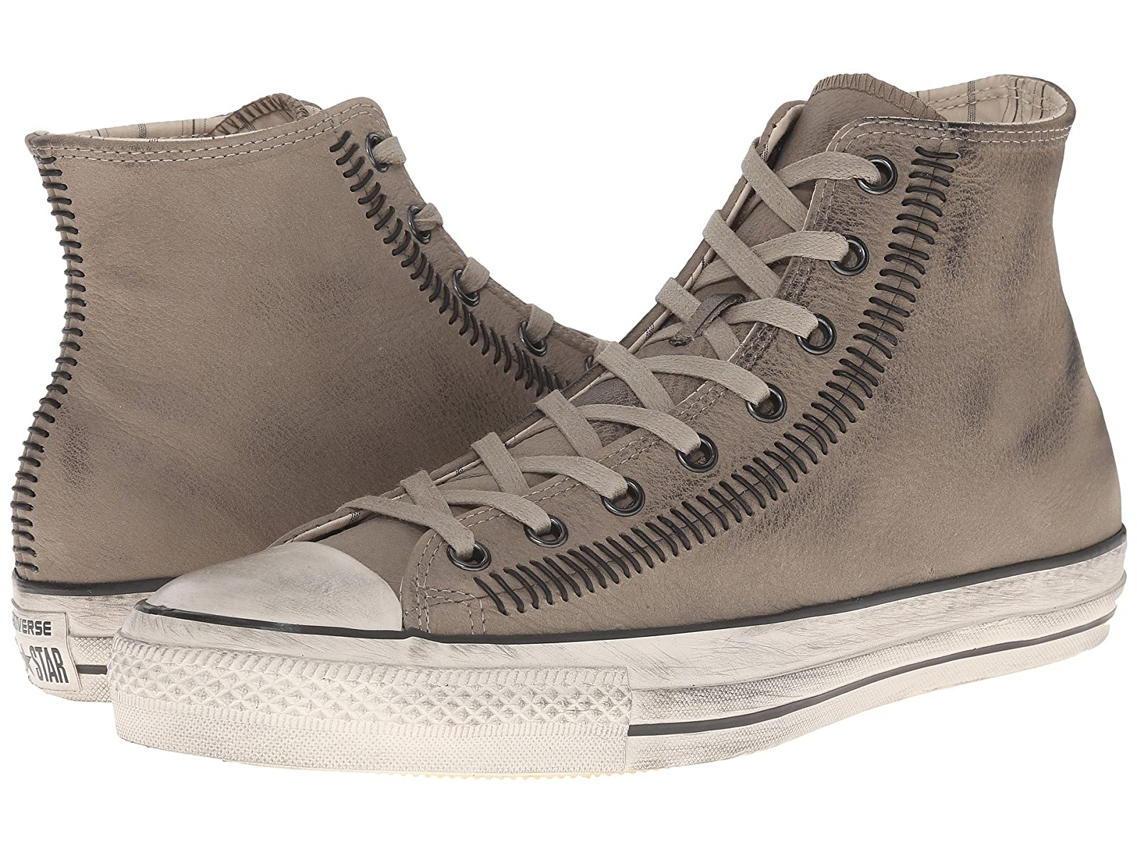 Converse by John Varvatos Chuck Taylor All Star Artisan Stitch HiCheap and distinctive eye-catching shoes
