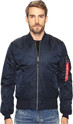 MA-1 Slim Fit Flight Jacket