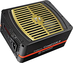 Thermaltake Toughpower Grand 1200W 80+ Gold Fully Modular ATX 12V/EPS 12V Power Supply PS-TPG-1200FPCGUS-1