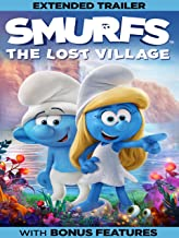 Smurfs: The Lost Village (Plus Bonus Content)