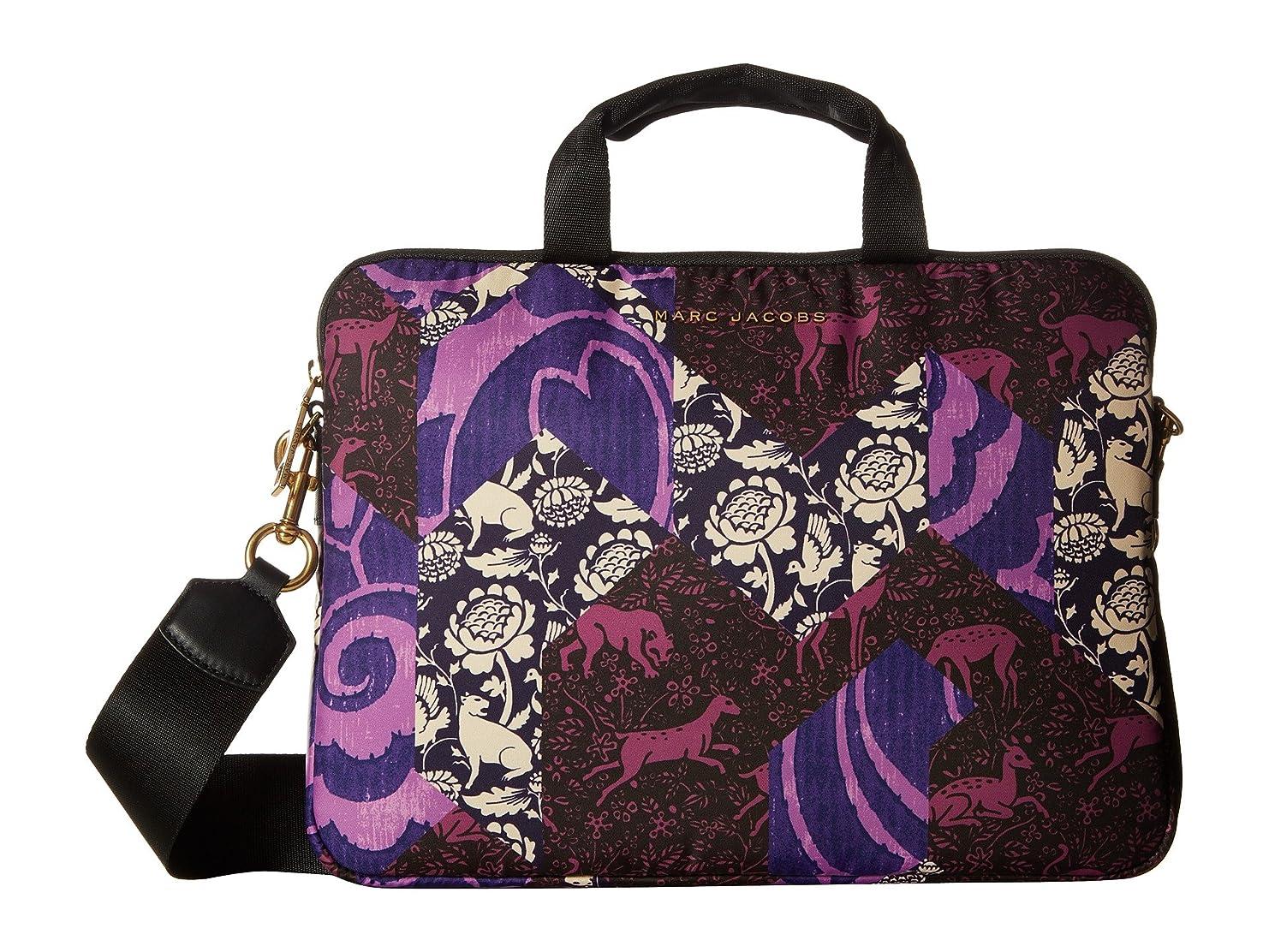 位置する嫌がらせウミウシ[マークジェイコブス] Marc Jacobs レディース Byot Tapestry 13 Commuter Case ブリーフケース [並行輸入品]