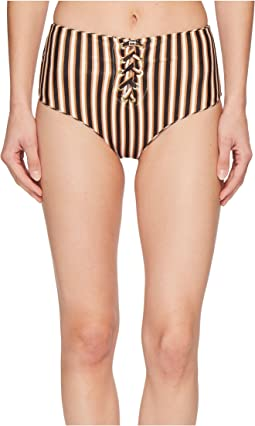 Amuse Society Chantal High Waist Bottom