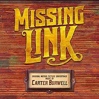 Missing Link (Original Motion Picture Soundtrack) [Import USA]