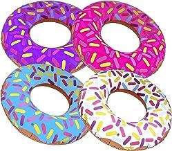 Best dunkin donut pool float Reviews