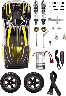 BEZGAR RC Car Spare Parts kit 1 for BEZGAR 1