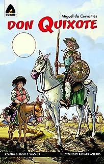 Don Quixote: Part 1