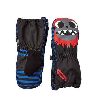 Seirus Devious Mitt (Toddler) (Monster) Snowboard Gloves