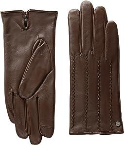LAUREN Ralph Lauren - Modern Hand Crafted Points Touch Glove