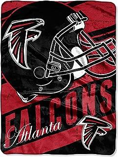 atlanta falcons blanket