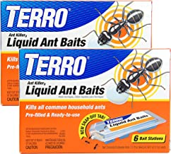 Best indoor ant bait Reviews