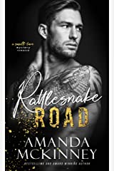 Rattlesnake Road (A Small Town Mystery Romance) Kindle Edition