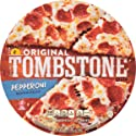 TOMBSTONE Original Pepperoni Frozen Pizza 20.6 oz.