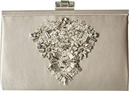 Badgley Mischka - Gamin Clutch