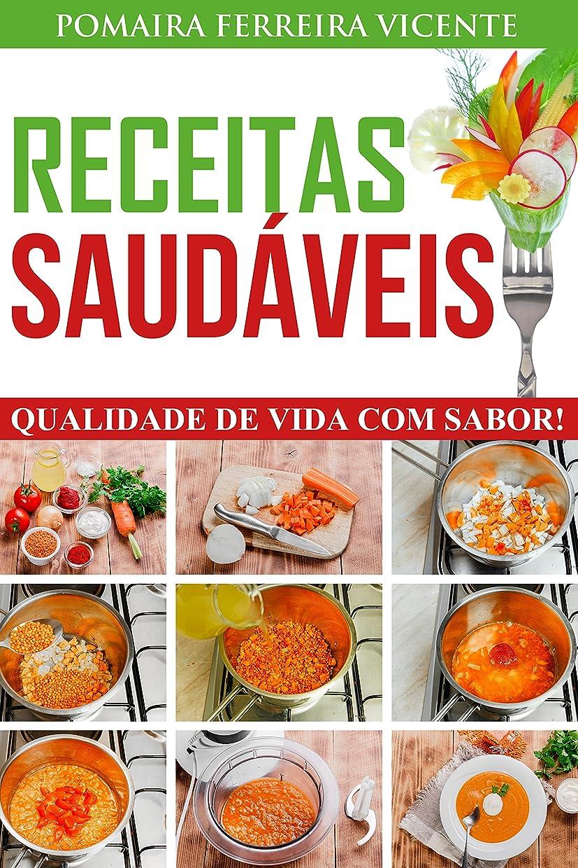 Livro De Receitas (Portuguese Edition)