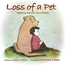 Loss of a Pet: Explaining Grief and Loss to Children