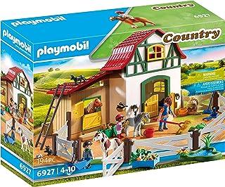 PLAYMOBIL Country 6927 Ponypark