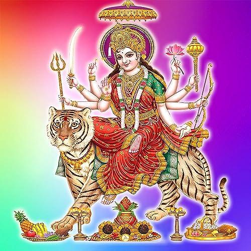 Maa Sherawali (Aarti) By Bunty Sachdeva & Chetna Shukla On