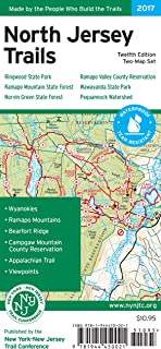 Best hiking north jersey Reviews