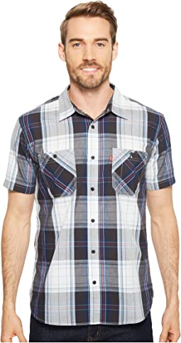 Pictou Short Sleeve Shirt