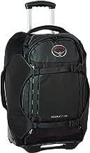 osprey ozone wheeled convertible luggage