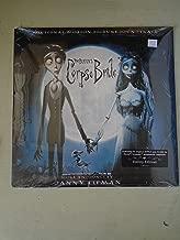 corpse bride soundtrack vinyl