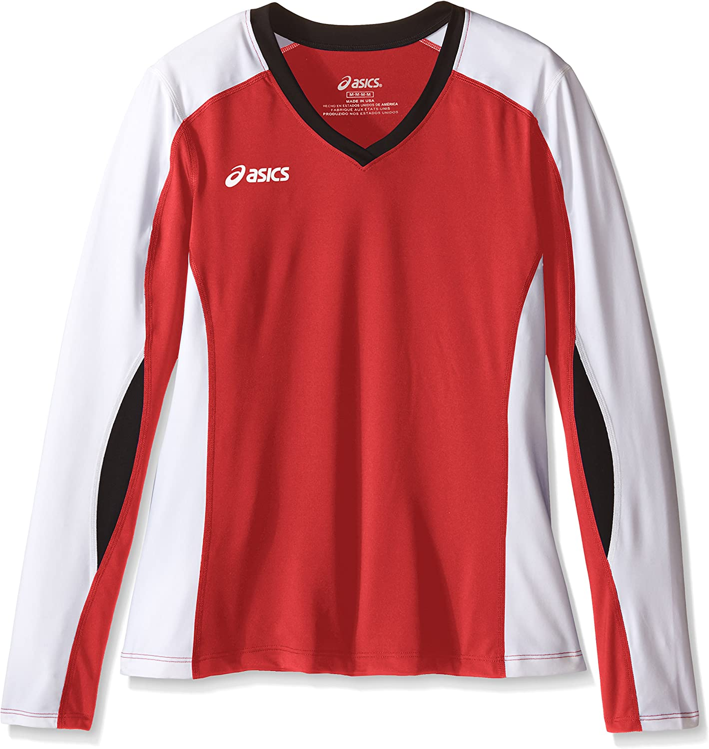 ASICS Junior Roll Manufacturer OFFicial ! Super beauty product restock quality top! shop Shot Exercise Top Jersey Fitness