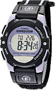 Expedition Digital Chrono Alarm Timer 39mm Watch